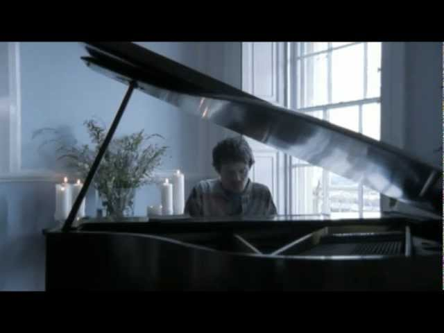 Unplayed Piano - Damien Rice