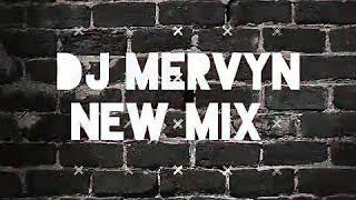 DJ MERVYN DAVID
