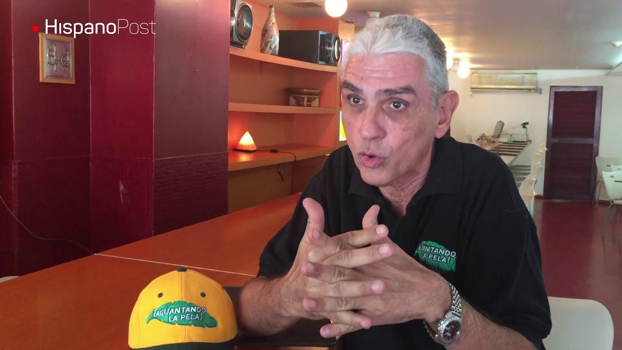 El recetario digital de la crisis en Venezuela le cocinó a HispanoPost
