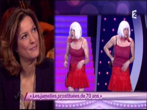 Les jumelles prostituées à 70 ans
