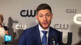2018 CW Network Upfront (17.05.18) [TV Insider]