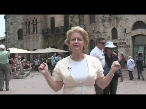 San Gimignano | Italy Vacations | Tuscan