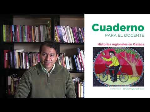 Dr. Salvador Sigüenza #Presentación Cuaderno para el Docente
