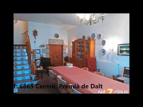 Venta Masía en Premià de Dalt - Masía en el centro del pueblo!