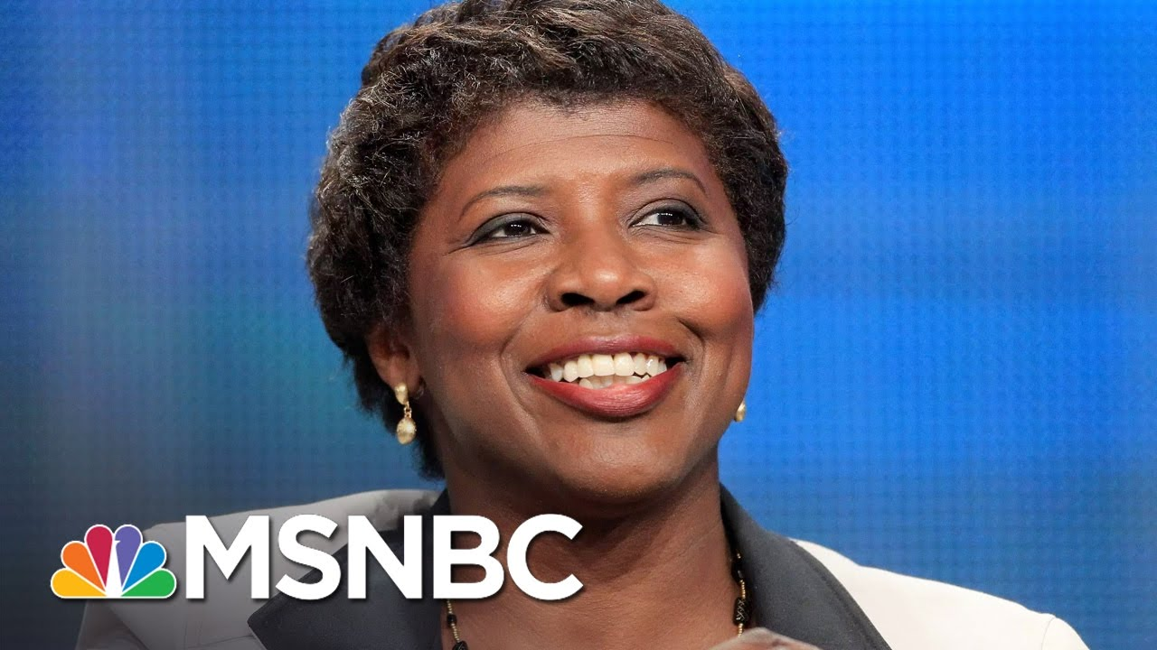 Pete Williams Remembers Renowned Journalist Gwen Ifill, Who Passed At 61 | MSNBC thumbnail
