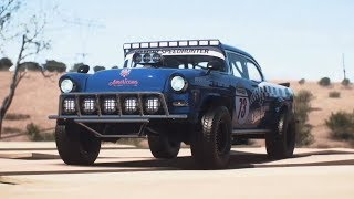 Need for Speed Payback - Derelict Car Part Locations - Chevrolet Bel Air 1955