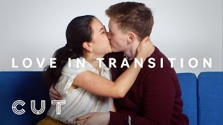 Falling in Love with My Trans Partner