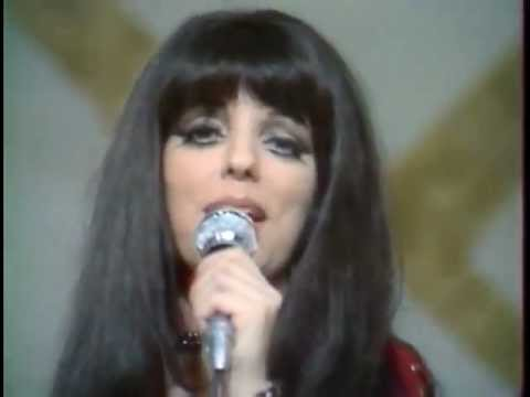 Shocking Blue - Never Marry A Railroadman (1970)