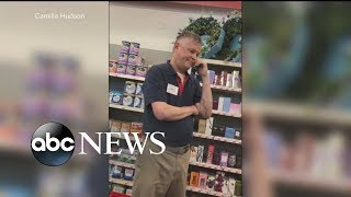 A CVS manager called the police on a black woman who was trying to use a coupon