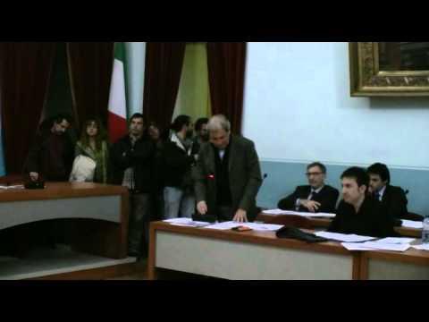Preview video Ivrea consiglio comunale del 25-11-2013 seconda parte