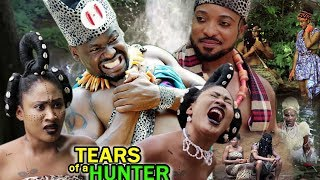 Tears Of A Hunter 3&4 - Zubby Micheal  2018 Latest Nigerian Nollywood Movie ll African Epic Movie HD