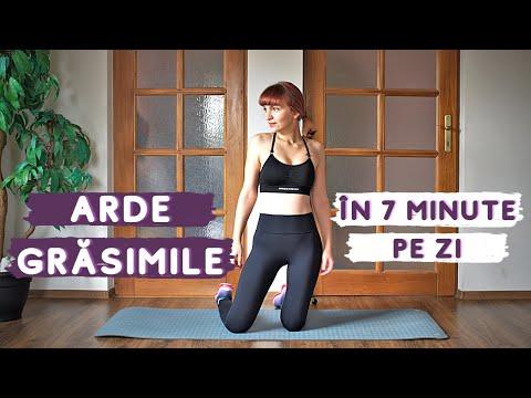 Modalități ușoare de a pierde în greutate în jurul taliei