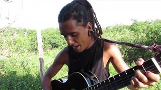 Kristofer o andarilho roots -bob marley- israel vibration-mix 2018