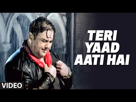 Download Teri Yaad (Official Video Song) - Kisi Din | Adnan Sami Khan HD Mp4 3GP Video and MP3