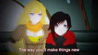 06: All Our Days - RWBY Volume 2 Soundtrack (By Jeff Williams & Casey Lee Williams)