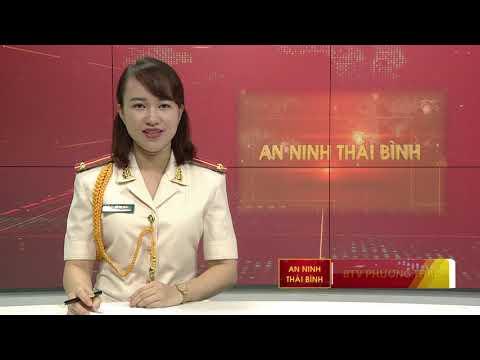 Chuyên mục An ninh Thái Bình số 01 tháng 05/2020