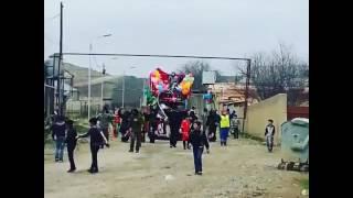 Novruz bayrami muganli kendi 13 mart 2017