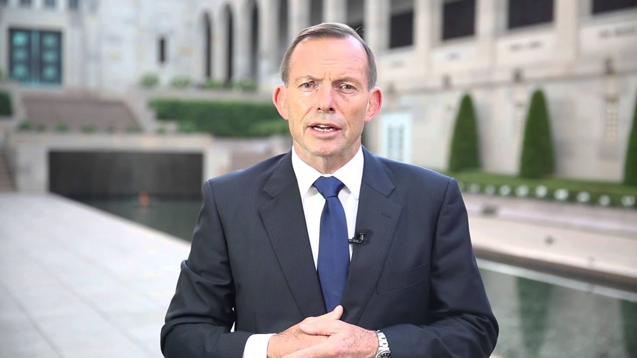 A Message from the Prime Minister - Anzac Day