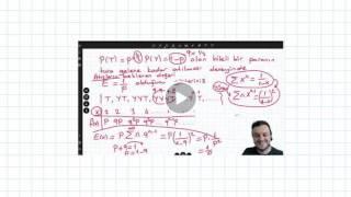 2018 ÖABT Matematik Uzaktan Eğitim (Canlı Ders - Tayfun Hoca)