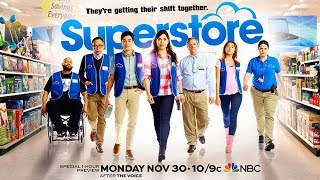 Superstore - Promo Saison 1