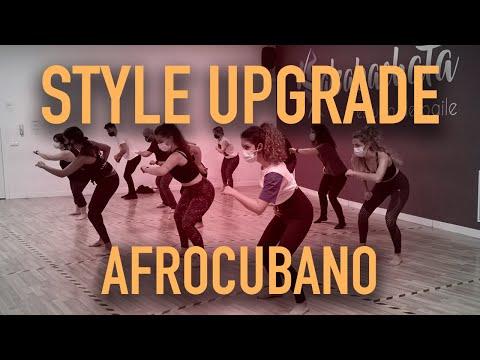 Afrocubano
