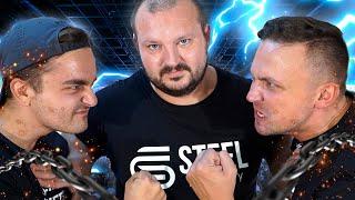 LAME MMA Robert vs Czarek