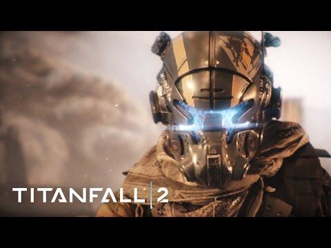 Trailer de Titanfall 2