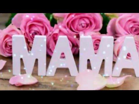💕ВИДЕО ОТКРЫТКА 💖НА ДЕНЬ МАТЕРИ!💕Красивое поздравление для мамы.