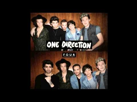 One Direction – Ready To Run (Instrumental & Lyrics)