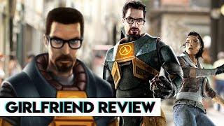 Half-Life & Half-Life 2 | Girlfriend Reviews