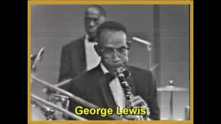 George Lewis: The Saints