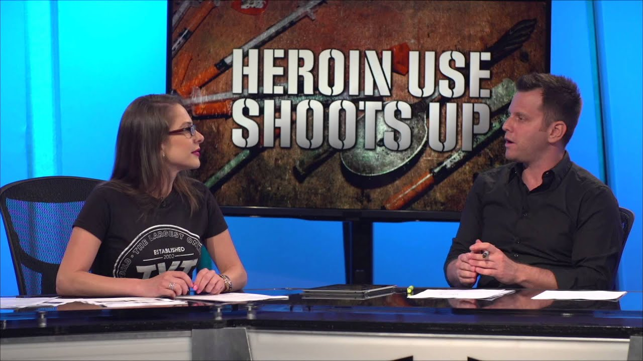 The Average Heroin User Is The Opposite Of What You Think thumbnail