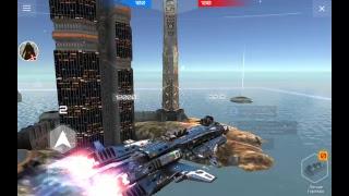 """Обзор Игры Новинка """"Planet Commander"""".Стратегия Онлайн Первый Взгляд"""
