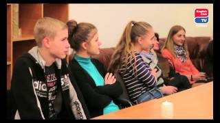 Halloween Speaking Club English Club TV Dnipropetrovsk