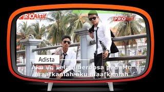 Download lagu Adista Allah Maha Besar Mp3
