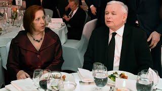 """MÓJ SUBSKRYBOWANY KANAŁ – Barbara Skrzypek odchodzi na emeryturę! Kim jest słynna """"Pani Basia"""", sekretarka Jarosława"""