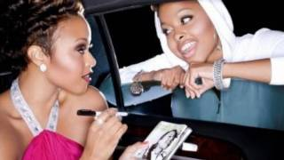 Chrisette Michele - So Cool (NEW!!!)
