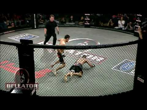Makhmud Muradov Last Fight