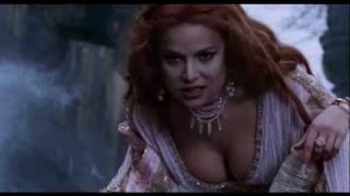 Van Helsing- Aleera- When Your Evil