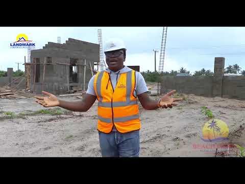 Mixed   Use Land for sale 10 Minutes From Amen Estate, Facing The Proposed Coastal Road To Victoria Island Eleko Ibeju-Lekki Lagos