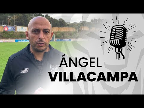 🎙️ Ángel Villacampa | post Athletic Club – Real Sociedad I Final EH Kopa
