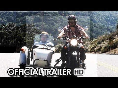 Road To The Open DVD movie- trailer