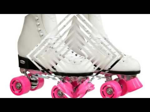Crazy Fan of Riedell Roller Skates for Women