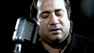 Rahat Fateh Ali Khan - Naa Jaane Kahan - Official   - YouTube