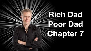 Rich Dad Poor Dad | Book Club Show | #EEShow | Chapter 7