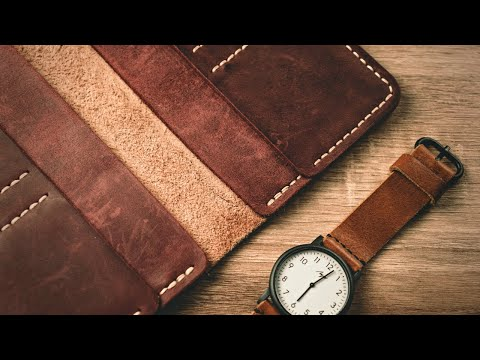 Leather Crash Course