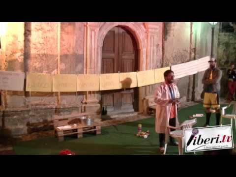 Vite a Caso, spettacolo Teatrale - Cleto Festival 2018, Cleto (Cs).