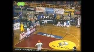 Greek All Star Game 2009