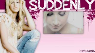 Ashley Tisdale - Suddenly (magyar felirattal/with hungarian subs)