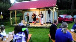 Video Foxie & the Band Žlutice koupaliště